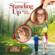 Standing Up - Original Motion Picture Soundtrack (CD)