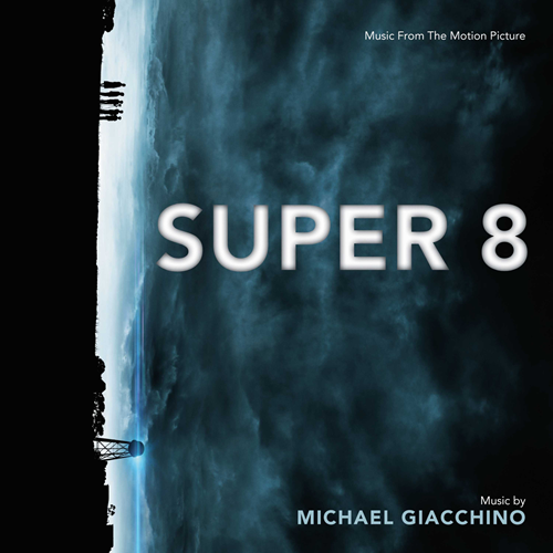 Super 8 - Music From The Motion Picture (CD)