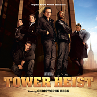 Tower Heist - Original Motion Picture Soundtrack (CD)