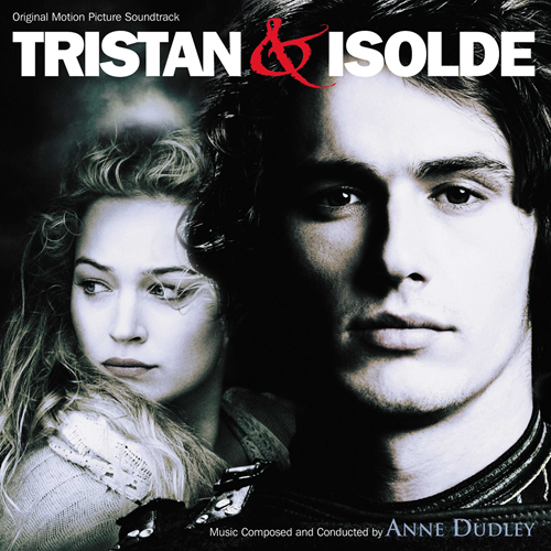 Tristan & Isolde - Original Motion Picture Soundtrack (UK-import) (CD)