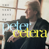 Produktbilde for The Very Best Of Peter Cetera (CD)
