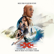 Xxx: Return Of Xander Cage - Music From The Motion Picture (CD)
