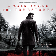 A Walk Among The Tombstones - Original Motion Picture Soundtrack (CD)
