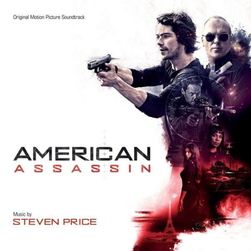 American Assassin - Original Motion Picture Soundtrack (CD)