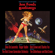 Barbarella - Soundtrack (CD)