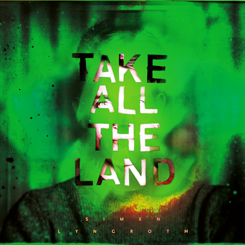 Take All The Land (CD)