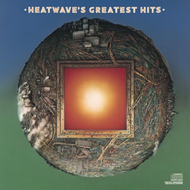 Heatwave's Greatest Hits (CD)