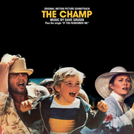 The Champ - Original Motion Picture Soundtrack (CD)