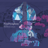 Produktbilde for Final Symphony - Music From Final Fantasy Vi, Vii And X (UK-import) (CD)