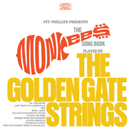 Stu Phillips Presents The Monkees Songbook (CD)