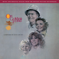 On Golden Pond - Music And Original Dialogue From The Motion Picture Soundtrack (CD)