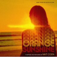 Orange Sunshine - Music From The Motion Picture (CD)