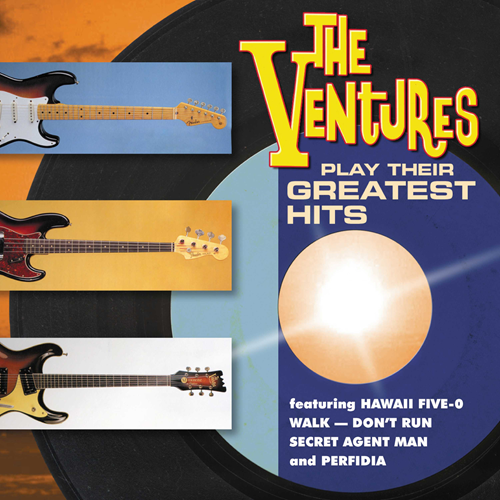 Play Their Greatest Hits (CD)