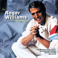 Produktbilde for The Roger Williams Collection (UK-import) (CD)