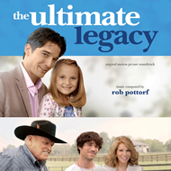 The Ultimate Legacy - Original Motion Picture Soundtrack (CD)