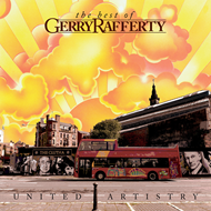 The Very Best Of Gerry Rafferty (CD)