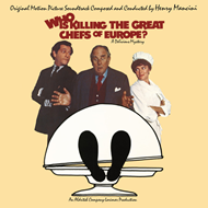 Who Is Killing The Great Chefs Of Europe? - Original Motion Picture Soundtrack (CD)