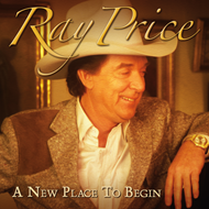 Produktbilde for A New Place To Begin (CD)