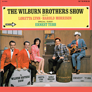The Wilburn Brothers Show (CD)