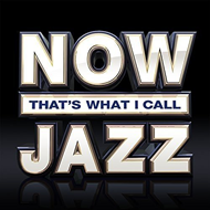 Produktbilde for Now That's What I Call Jazz (UK-import) (3CD)
