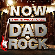 Now That's What I Call Dad Rock (3CD)