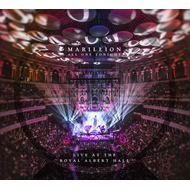 All One Tonight: Live At The Royal Albert Hall (2CD)
