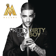 Pretty Boy, Dirty Boy (CD)