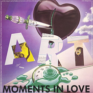 Moments In Love (2CD)