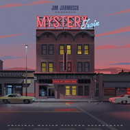 Mystery Train - Original Motion Picture Soundtrack (CD)