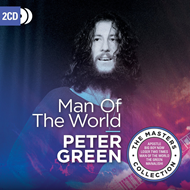 Man Of The World - The Masters Collection (2CD)