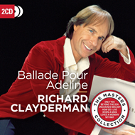 Ballade Pour Adeline - The Masters Collection (2CD)
