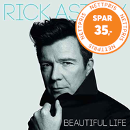 Produktbilde for Beautiful Life - Limited Deluxe Edition (CD)