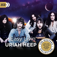 Easy Livin' - The Masters Collection (2CD)