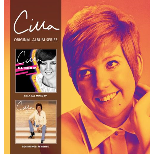 Cilla All Mixed Up / Beginnings Revisited (2CD)