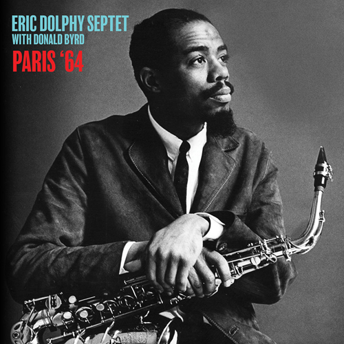 Paris '64 (CD)