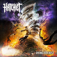 Dying To Exist (CD)