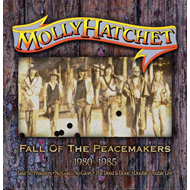Fall Of The Peacemakers 1980-1985 (4CD)