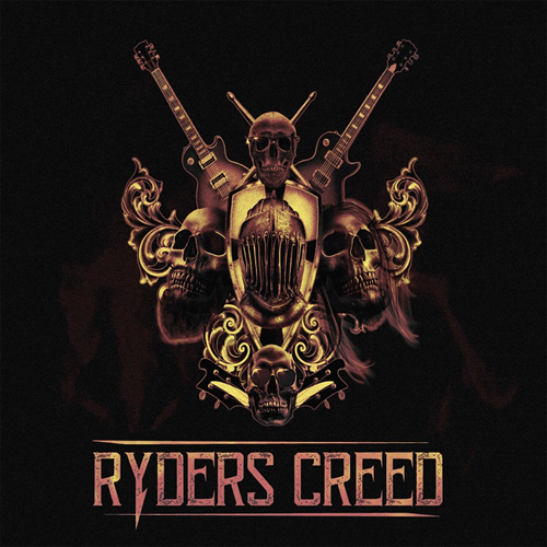 Ryders Creed (CD)