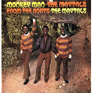 Monkey Man / From The Roots (Expanded Edition) (CD)
