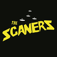 The Scaners (CD)