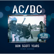 Bon Scott Years (CD)