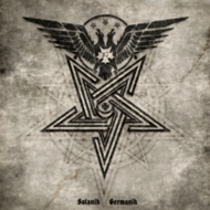 Satanik Germanik (CD)