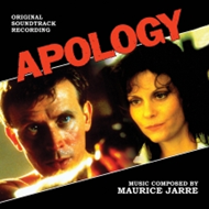Apology - Original Motion Picture Soundtrack (CD)
