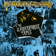 Slaughterhosue Tapes (CD)