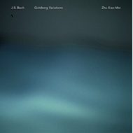 Produktbilde for Zhu Xiao-Mei - Bach: Goldberg Variations (CD)
