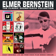 The Classic Soundtrack Collection (4CD)