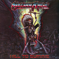 Kill To Survive (2CD)
