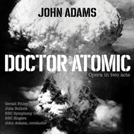 Adams: Doctor Atomic (2CD)