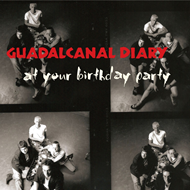 At Your Birthday Party (CD)