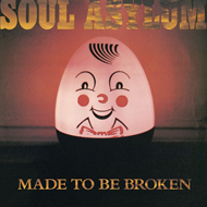 Made To Be Broken (CD)